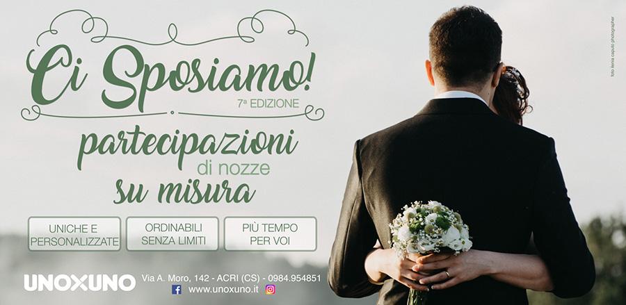 Idee originali per le tue partecipazioni di nozze? Anche al prezzo direte di Si!